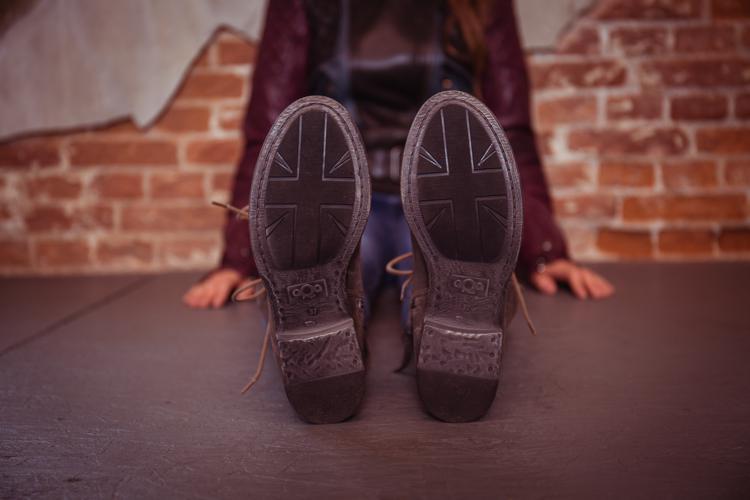 AQA laarzen en schoenen passen perfect bij de modetrends van